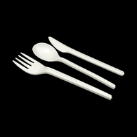 Bio-based cutlery | Union