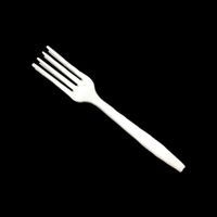 Cheap Bio-based cutlery | Union