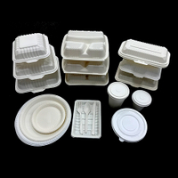 Biodegradable food container | Union